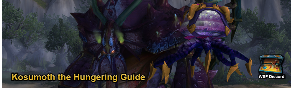 Guide Spotlight: Secret Guides by the WoW Secret Finding