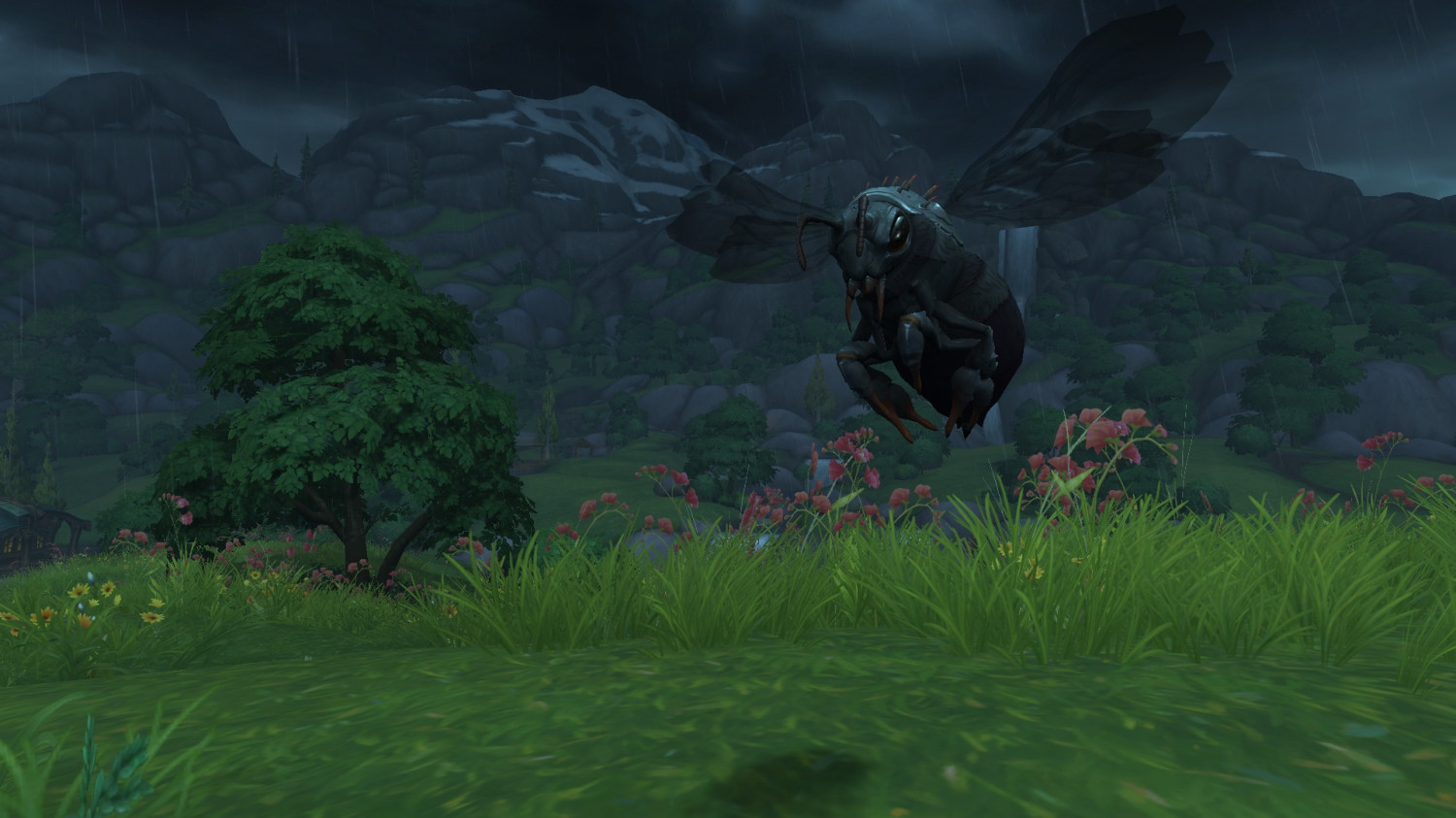 Overview Of Collectable Pets And Pet Items In Battle For Azeroth Guides Wowhead