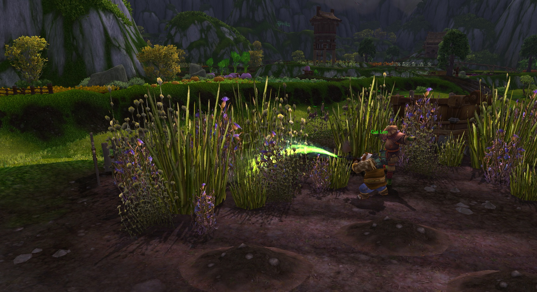 The Tillers - Learning to farm. - Guides - Wowhead