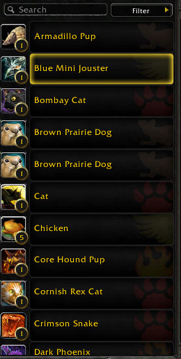 pet battles and you a trainer s manual guides wowhead rh wowhead com pet guide wow 1.12 pet guide wow 1.12