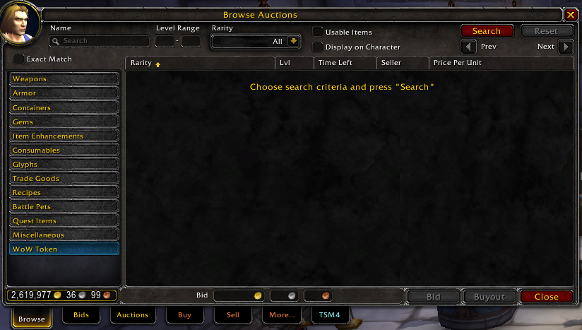 Introduction To The Auction House And The Classic Economy Guides Wowhead