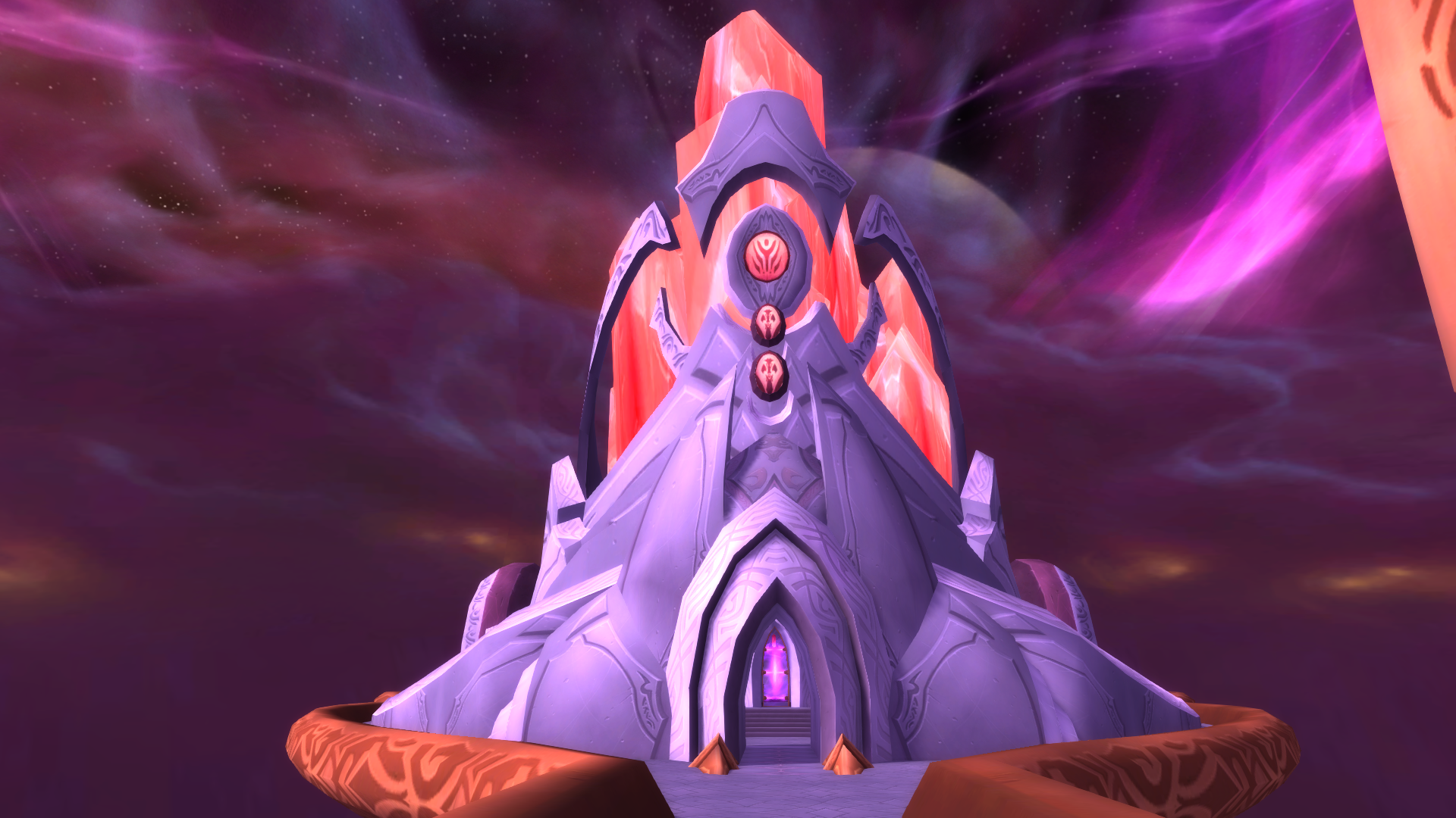 Dungeon Entrances of Burning Crusade - Guides - Wowhead
