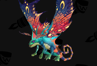 Collectible Companions Of Classic Guides Wowhead
