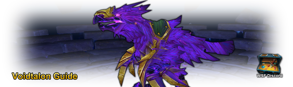 Call of the Void: A Voidtalon Guide - Guides - Wowhead