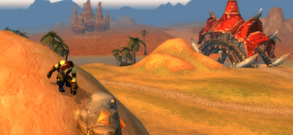 Classic Ore Farming: From Copper to Thorium - Guides - Wowhead
