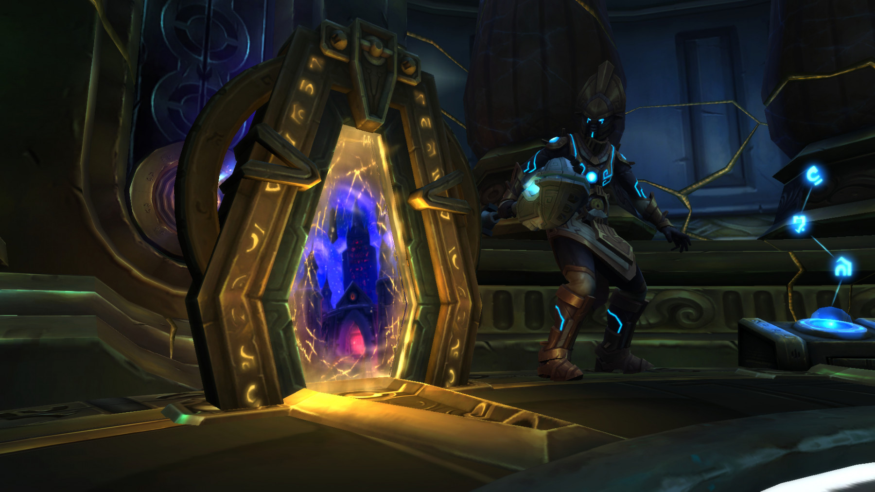 Patch 8.3's Horrific Visions of N'zoth Overview - Guides - Wowhead