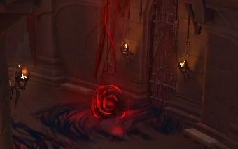 Гайд по подземелью Кровавые Катакомбы