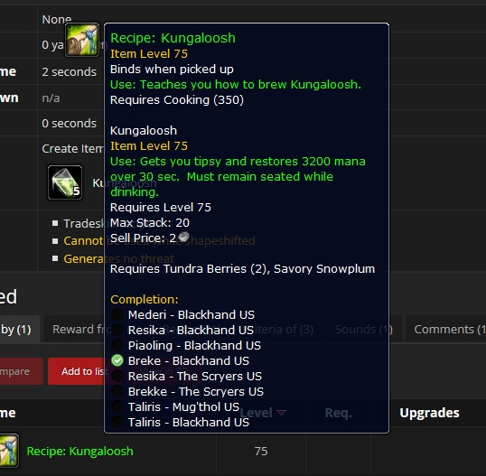 Breke's Bait Shack: Your One Stop Shop for Fishing Achievements