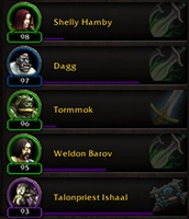 Warlords of Draenor Follower Guide - Guides - Wowhead