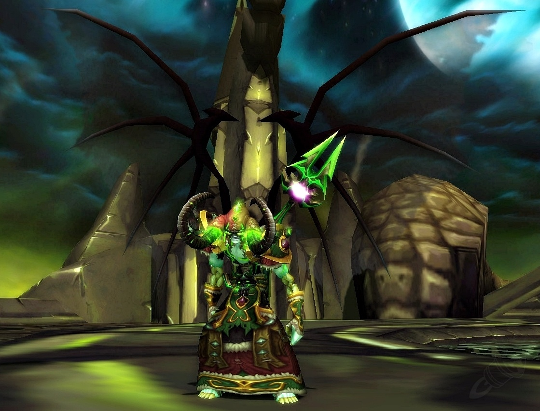 All Transmog Sets For Warlocks Guides Wowhead