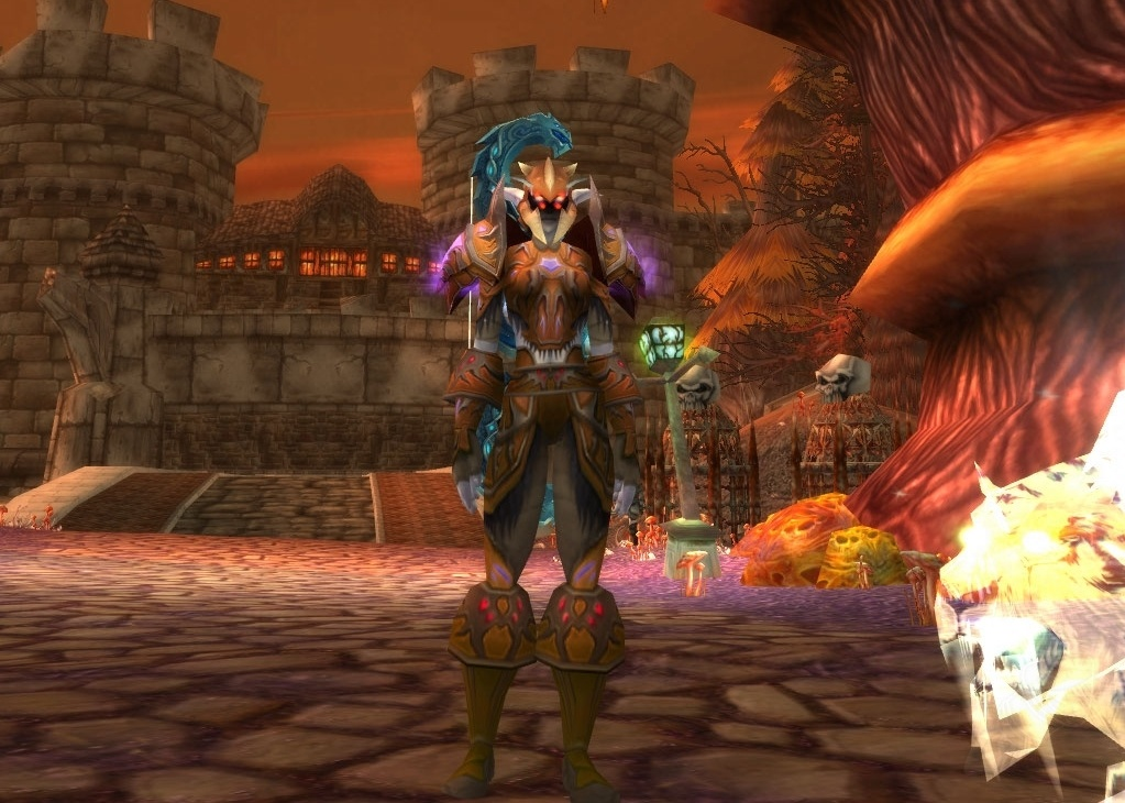 All Transmog Sets For Hunters Guides Wowhead
