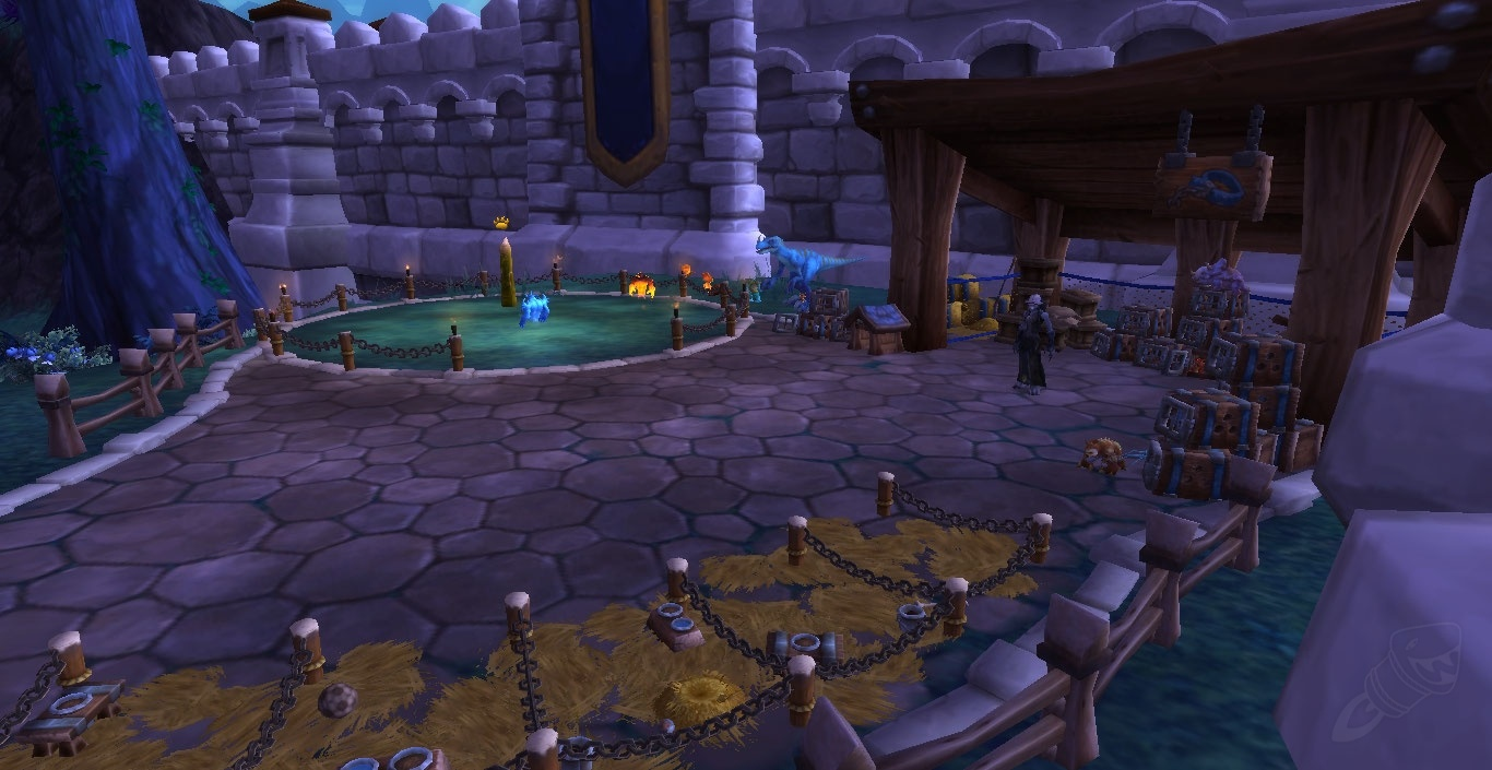 Guide to the Garrison Menagerie - Guides - Wowhead