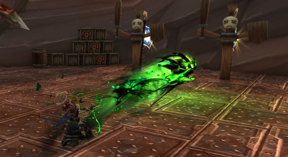 ranged dps overview tips and specs guides wowhead