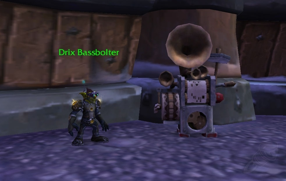 Guide to Getting the Garrison Jukebox and Music Rolls - Guides - Wowhead
