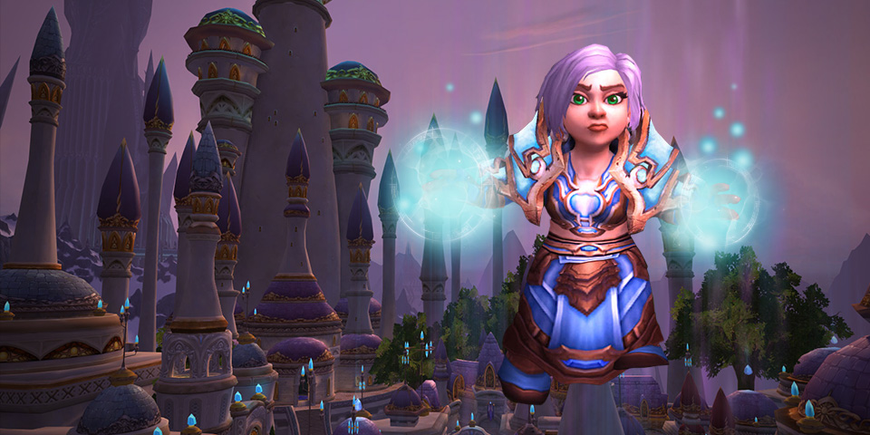 Arcane Mage Enchants Gems Enhancements Battle For Azeroth 81