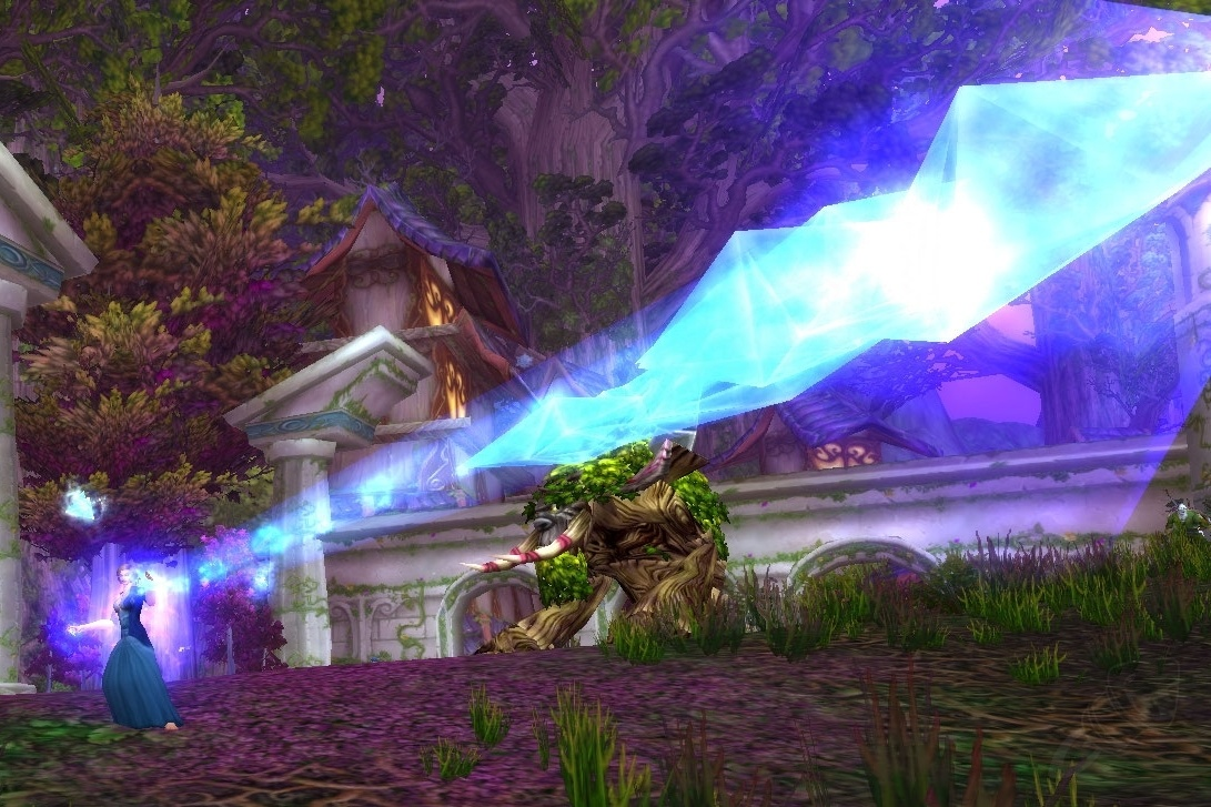 Frost Mage Dps Guide Shadowlands 9 0 2 Guides Wowhead