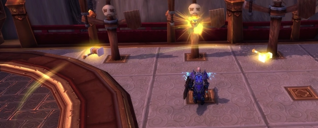 Protection Paladin Rotation Guide - Battle for Azeroth 8 2 0