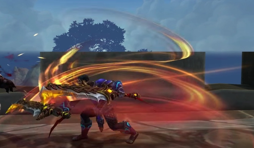 Fury Warrior Rotation Guide - Battle for Azeroth 8 2 0 - Guides