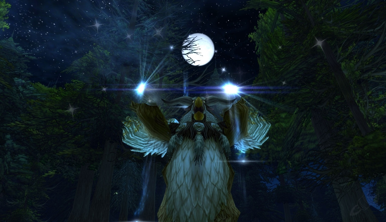 how to get the legendary weapons in wow balance druid