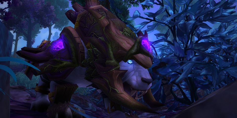 Feral Druid Dps Talents Build Guide Shadowlands 9 0 2 Guides Wowhead