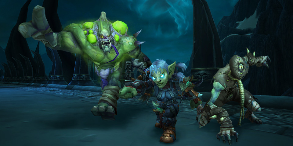 Unholy Death Knight Gear, Tier Sets & BiS - Battle for Azeroth 8 2 0