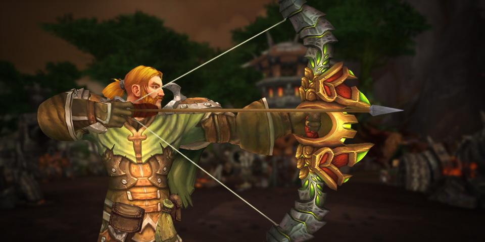 Marksmanship Hunter Macros Addons Battle For Azeroth 8 3 Guides Wowhead