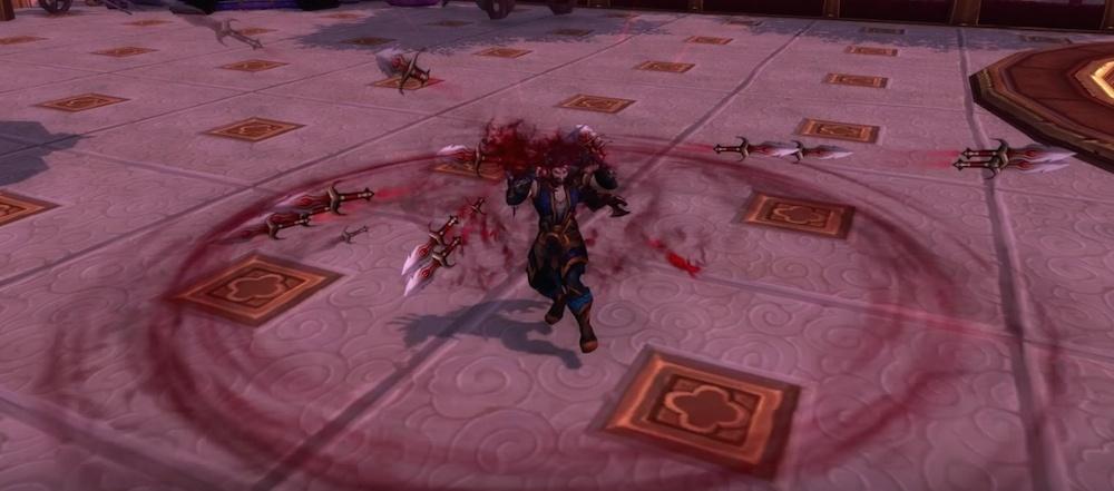 Assassination Rogue Enchants, Gems & Enhancements - Battle for
