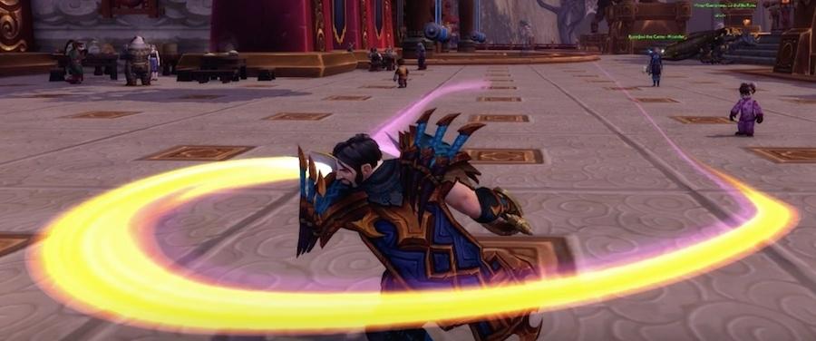 Outlaw Rogue Enchants Gems Enhancements Battle For Azeroth 81