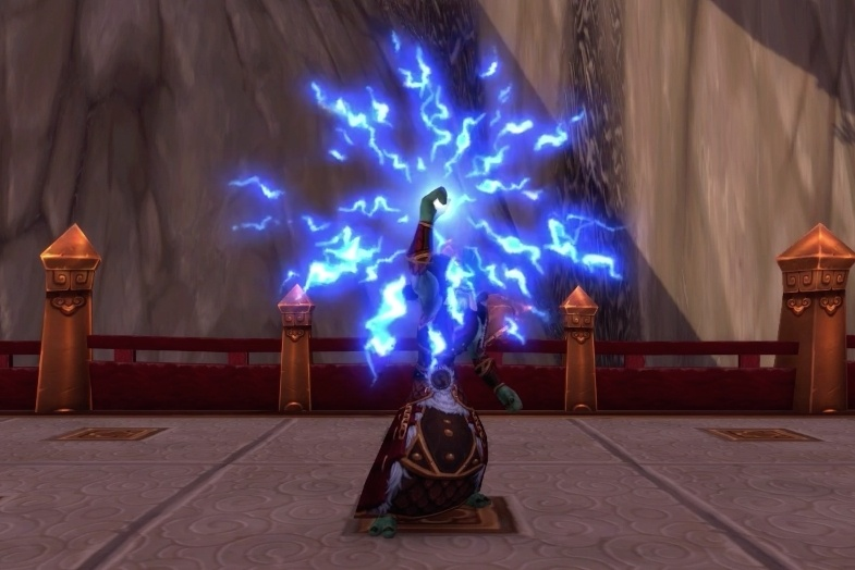 Elemental Shaman DPS Talents & Build Guide – Battle for