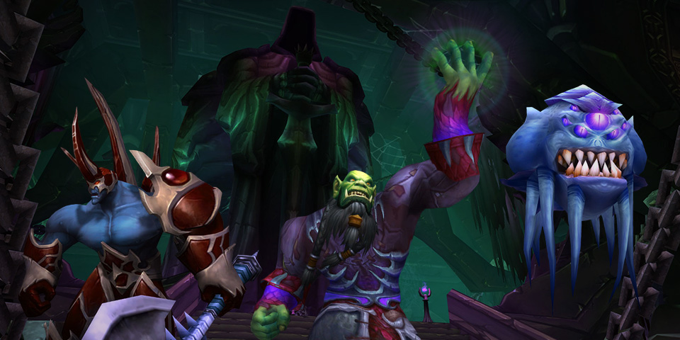 Demonology Warlock Rotation Guide - Battle for Azeroth 8 2 0