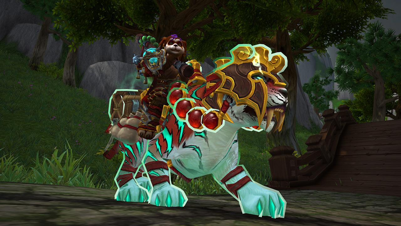 Brewmaster Monk Enchants Gems Enhancements Battle For Azeroth