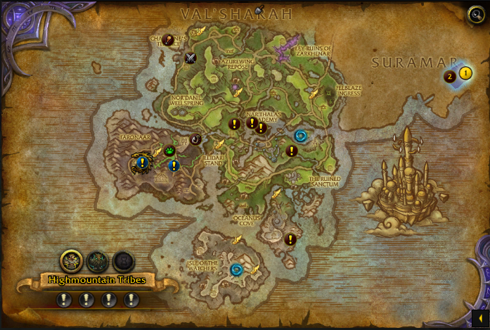 Legion world quests overview guides wowhead gumiabroncs Choice Image