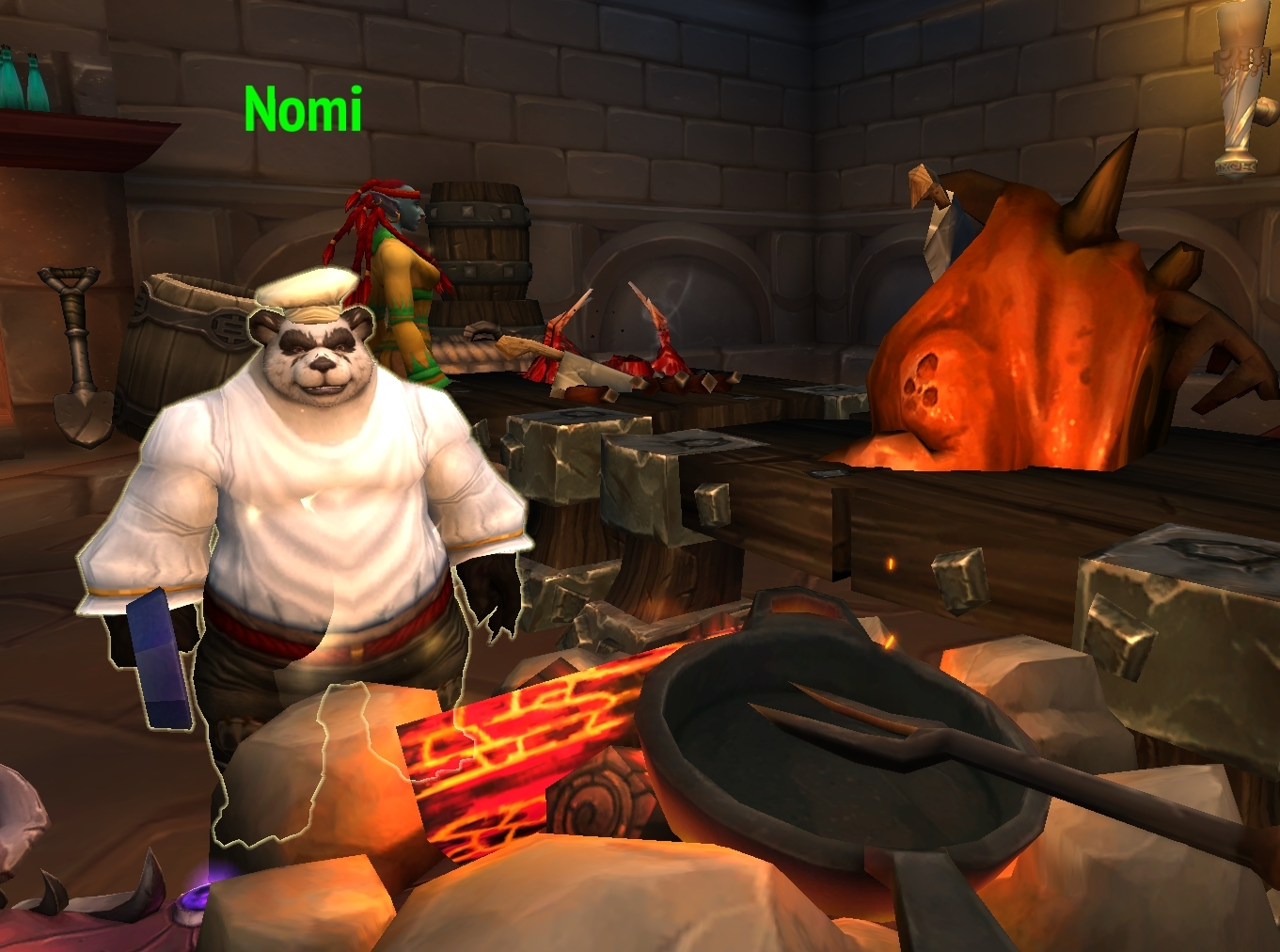Legion cooking guide guides wowhead forumfinder Gallery