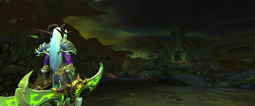 Havoc Demon Hunter Enchants Gems Enhancements Shadowlands 9 0 2 Guides Wowhead