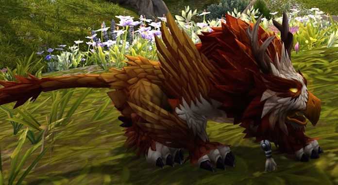 Feathermane Hunter Pet Guide - Guides - Wowhead