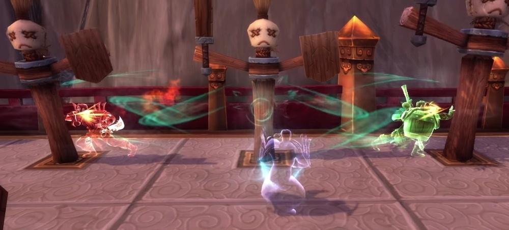 Windwalker Monk Stat Priority - Battle for Azeroth 8 2