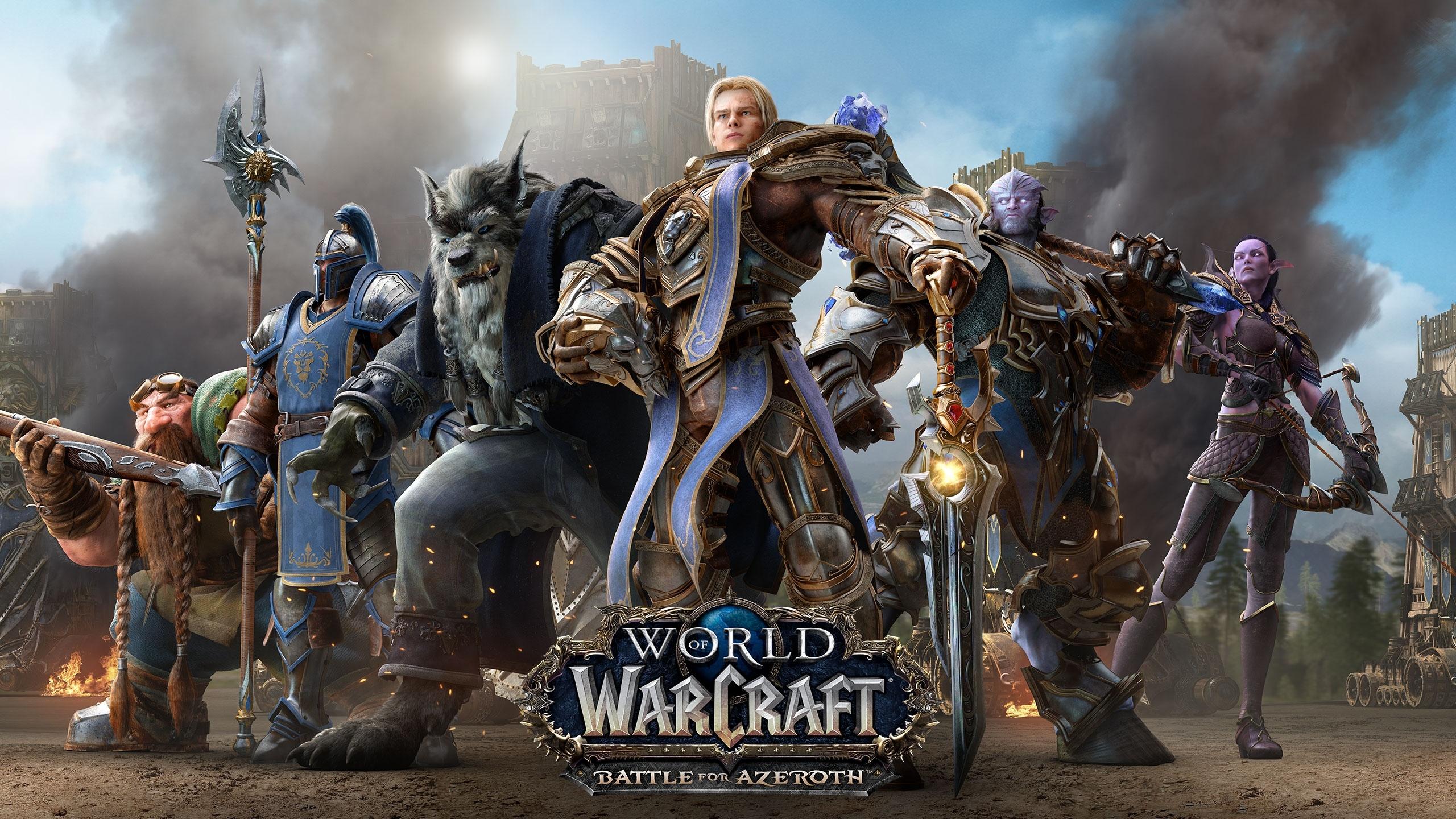 Hasil gambar untuk Warcraft Character Boosting
