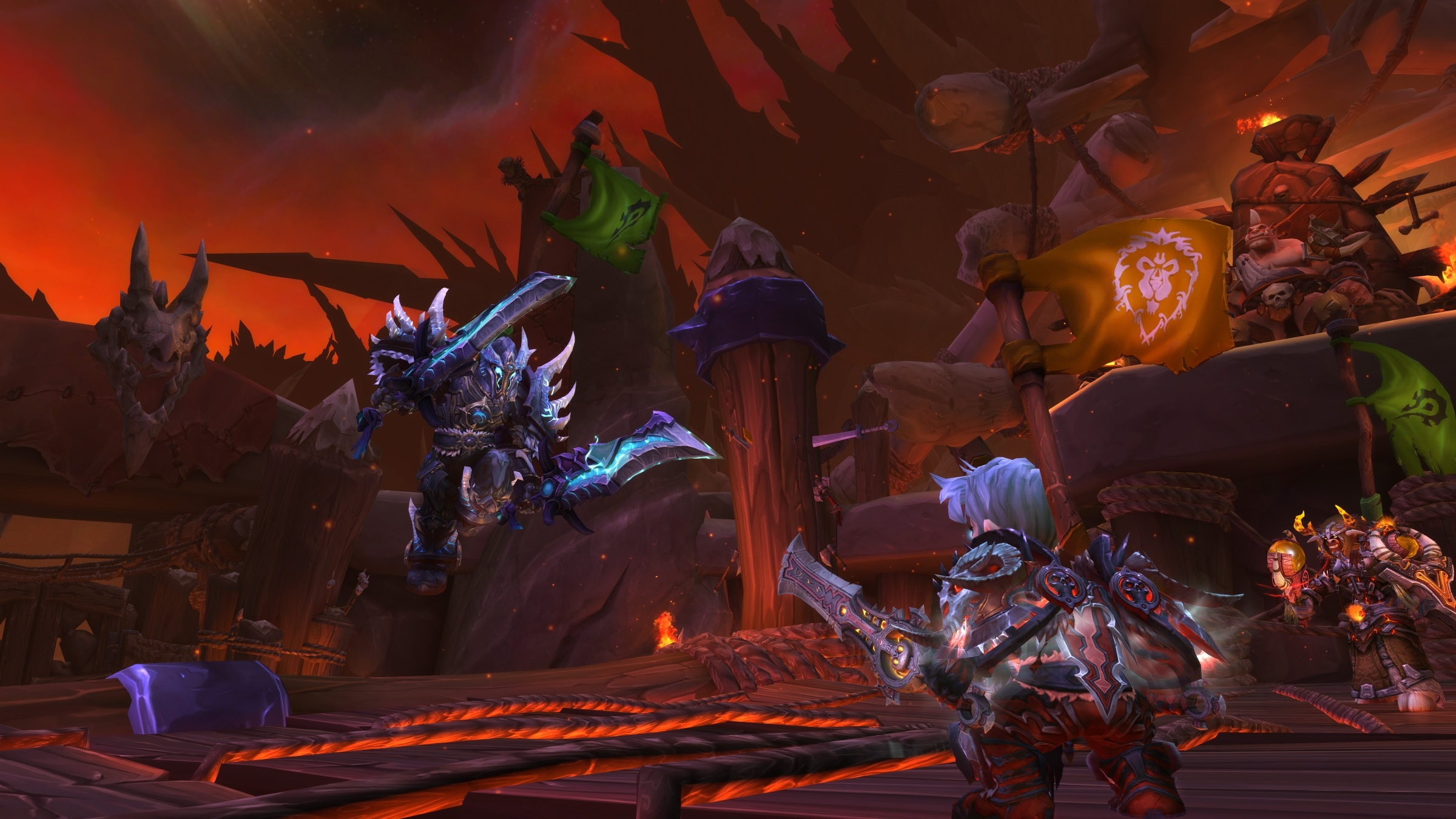 Unholy Death Knight Pvp Guide Shadowlands 9 0 2 Guides Wowhead