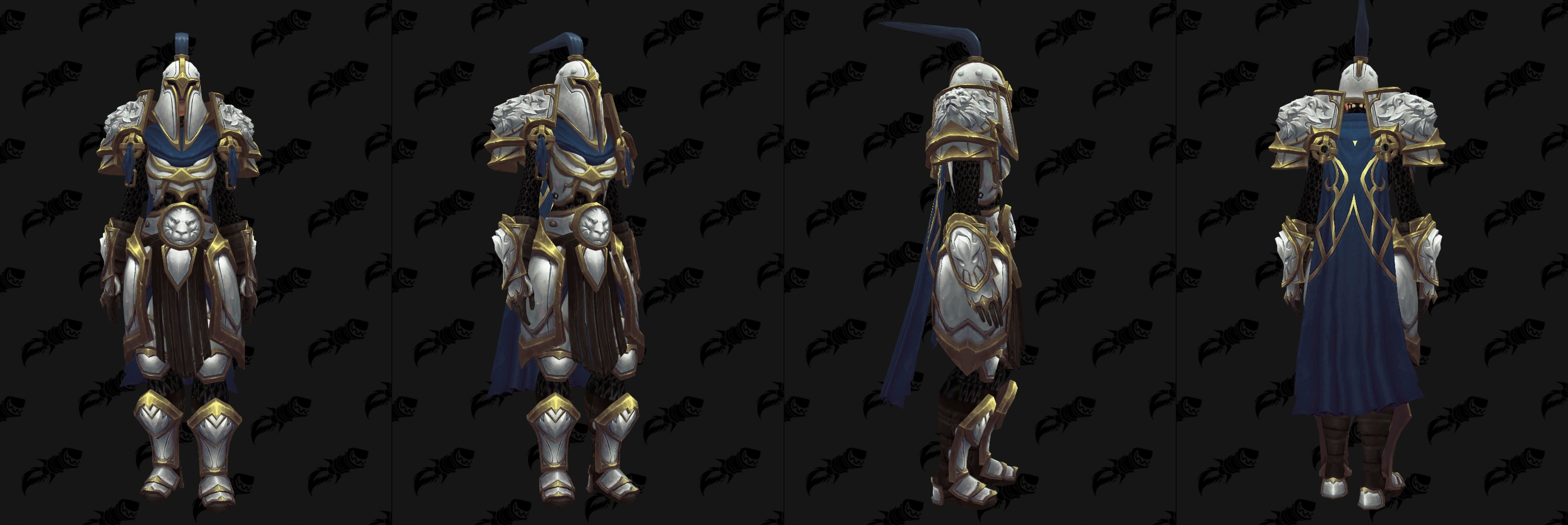 holy priest secret artifact appearance guide