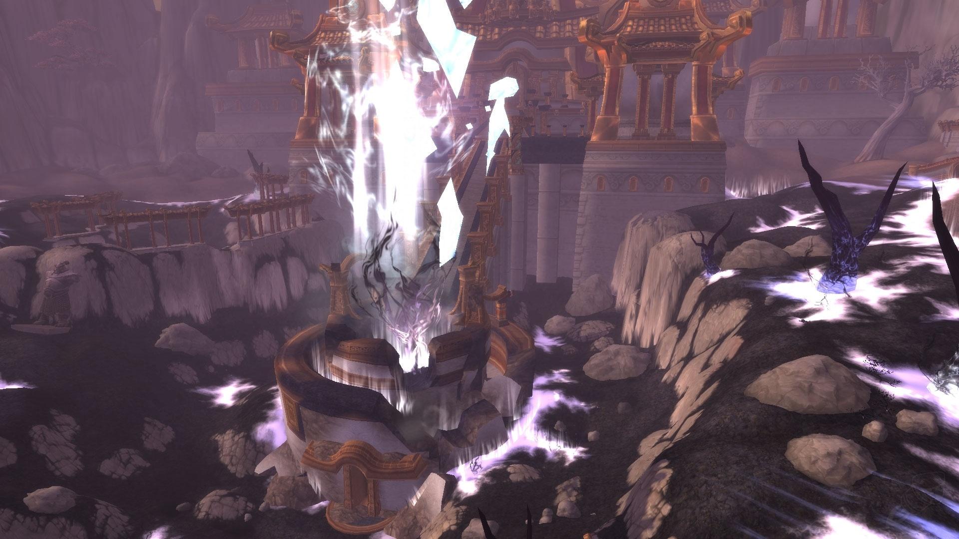 raid entrances  mists  pandaria guides wowhead