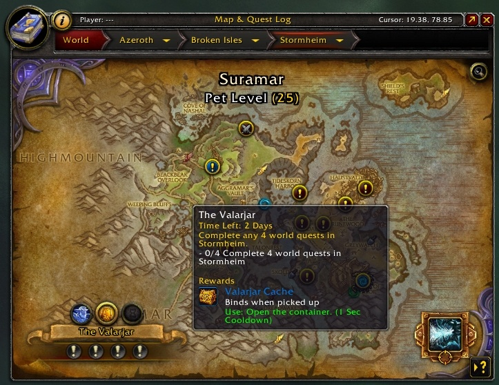 Lockouts and Resets in World of Warcraft - Guides - Wowhead