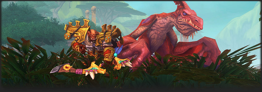 Pets Pets Pets Do They Matter Hunter World Of Warcraft Forums