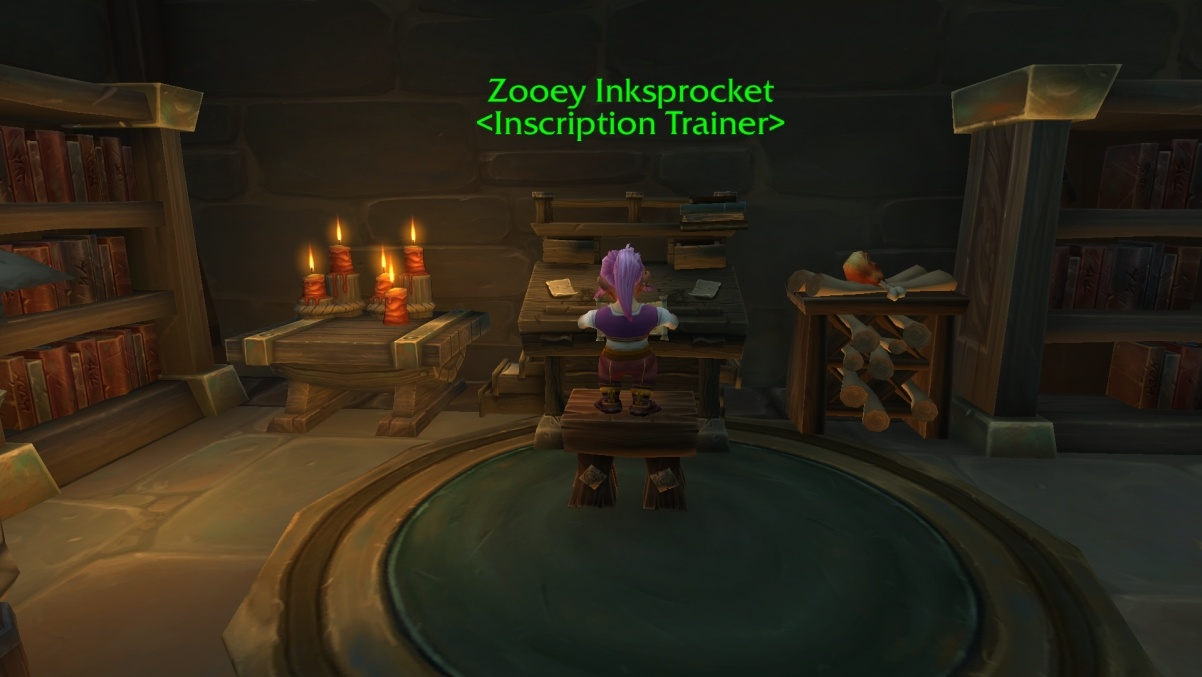 Inscription Guide for Battle for Azeroth | World of ...