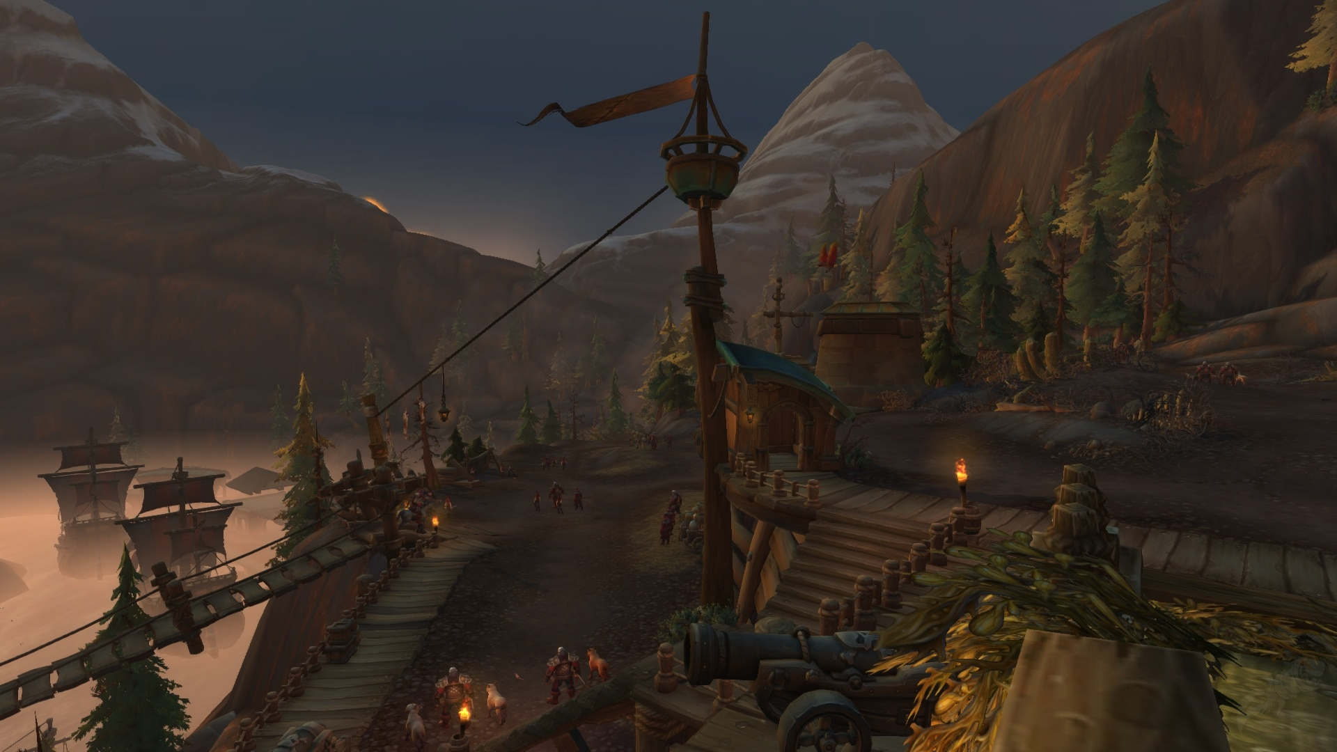 Freehold Dungeon Ability Guide - Guides - Wowhead