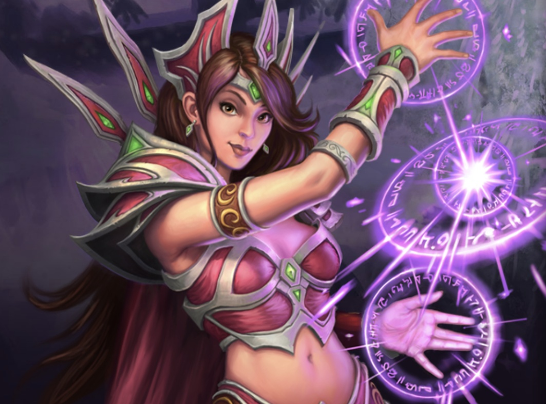 Classic WoW Mage Class Overview and Guides - Guides - Wowhead