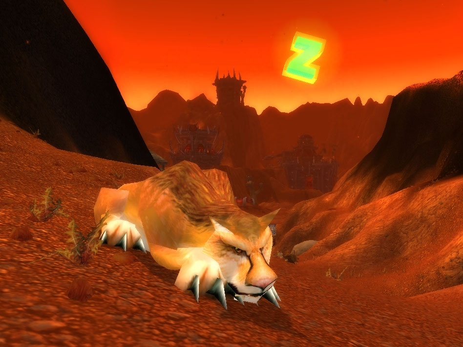 Classic Wow Hunter Pets Guide Guides Wowhead