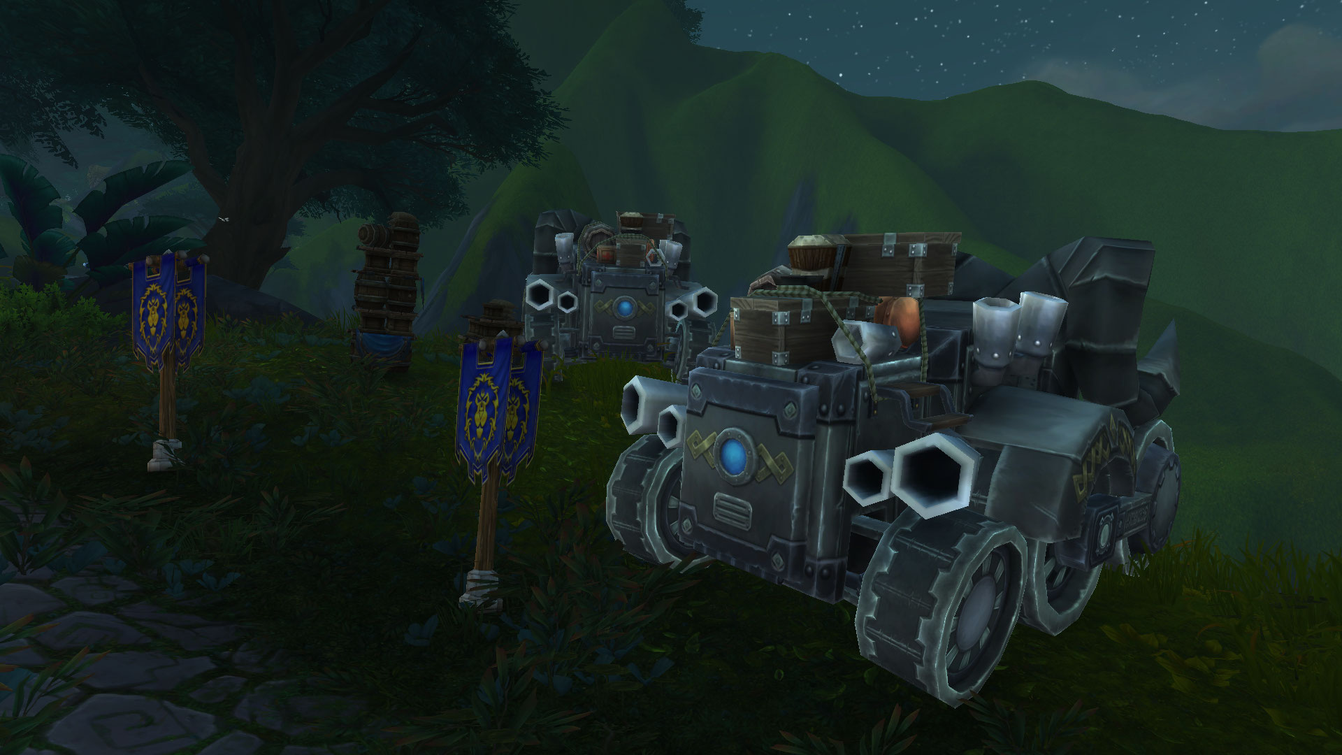 Battle For Azeroth Faction Assaults Incursions Guides Wowhead