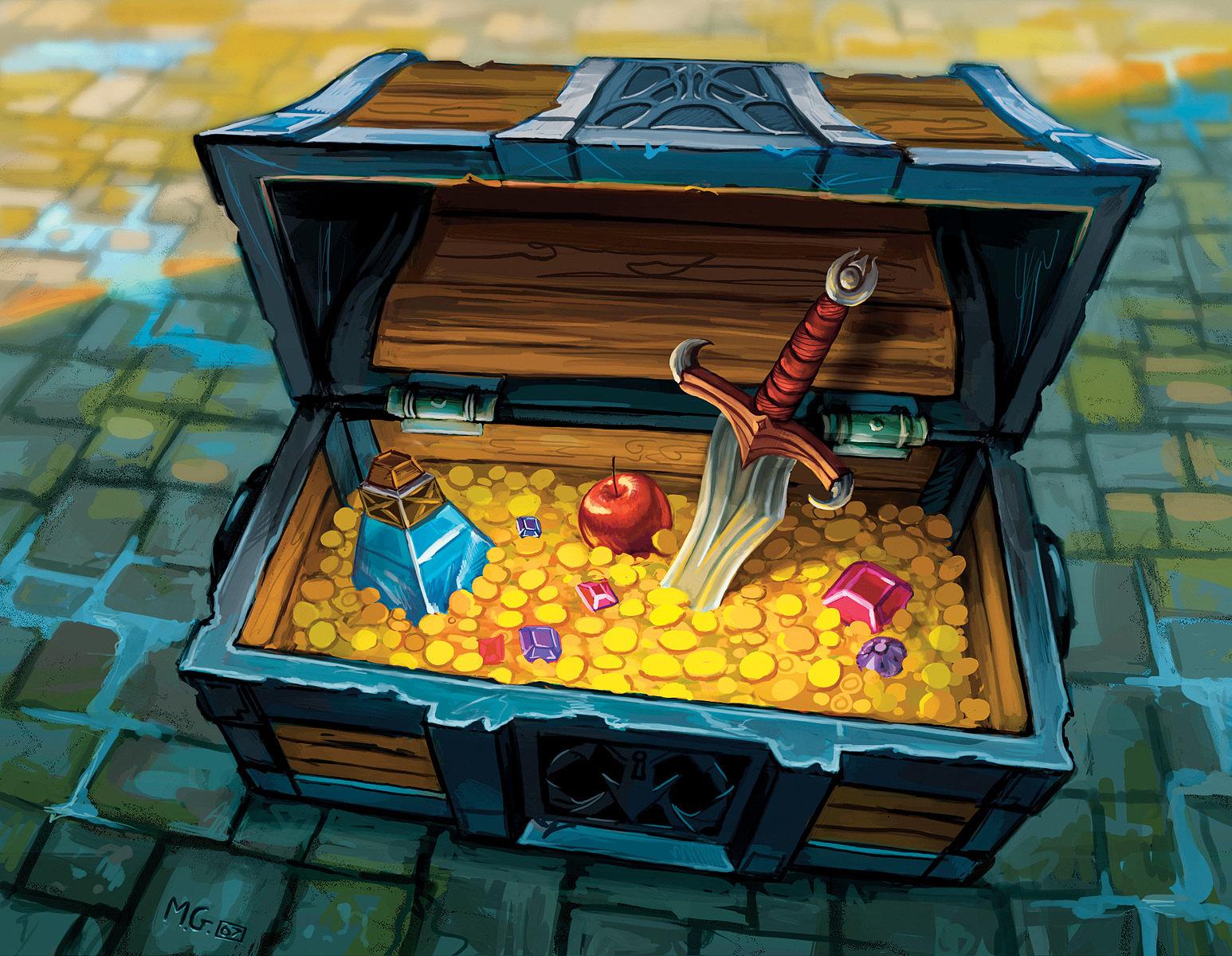 odigos chann treasure master - HD1200×932