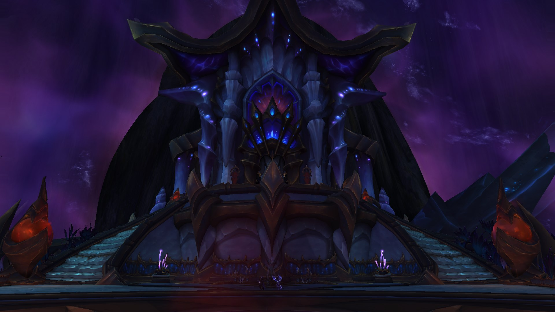 Azshara's Eternal Palace Raid Overview - Guides - Wowhead