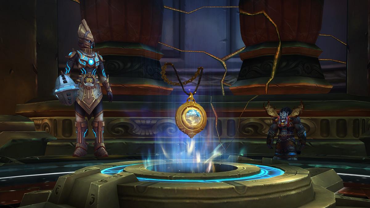 Am i lucid dreaming? - Warrior - World of Warcraft Forums